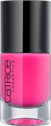 Catrice Cosmetics Ultimate Nail Lacquer The Pinky and the Brain 27