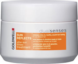 Goldwell Dual Senses Sun Reflects Hair Mask 200ml