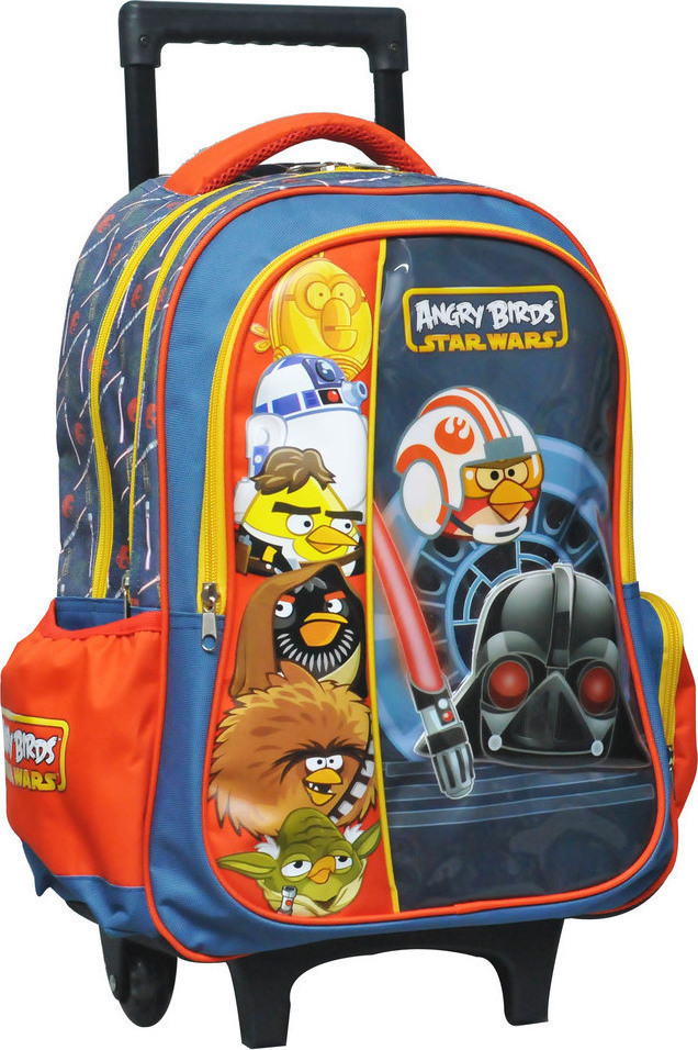 368b19f4e75 Προσθήκη στα αγαπημένα menu Gim Trolley Angry Birds Stars Wars 2