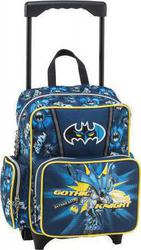 Graffiti Trolley Batman Knight 15571