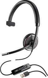 Plantronics Blackwire C510 Over-the-head Mono