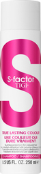 Tigi S - Factor True Lasting Colour Shampoo 250ml