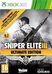 Sniper Elite III (Ultimate Edition) XBOX 360