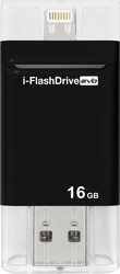 PhotoFast i-FlashDrive Evo 16GB
