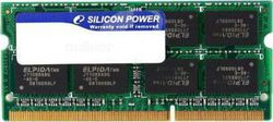 Silicon Power 4GB DDR3-1600MHz (SP004GBSTU160V02)