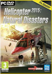 Helicopter 2015 Natural Disasters PC