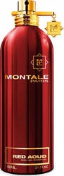 Montale Paris Red Aoud Eau de Parfum 100ml