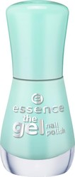 Essence The Gel Play with my Mint 40