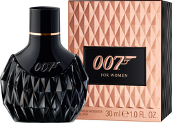 James Bond 007 James Bond For Women Eau de Parfum 100ml