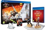 Disney Infinity: Star Wars Starter Pack - 3.0 Edition PS4