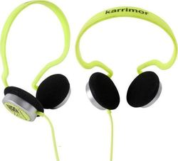 Karrimor Back Neck Headphones