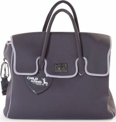 Childwood Neoprene Bag Dark Grey