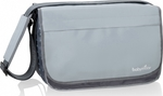 Babymoov Messenger Bag Zinc