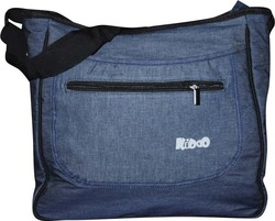 Kiddo Mama Bag Deluxe Jeans