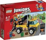 Lego Road Work Truck 10683