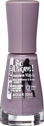 Bourjois So Laque Ultra Shine 49 Fashion Gris-Gris