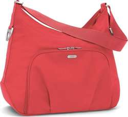 Mamas & Papas Ellis Shoulder Bag - Coral