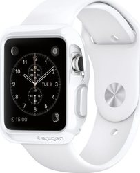 Spigen Apple Watch Case Slim Armor 42mm (White)
