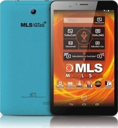 "MLS iQTab Ocean 8"" 3G (8GB)"