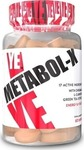 Ye Nutrition Metabol-X 60 tabs