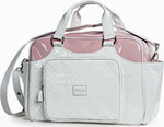 Picci Dili Best Candy White/Pink Bag