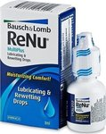 Bausch & Lomb Renu Multiplus Drops 8ml