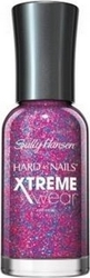Sally Hansen Hard As Nails Xtreme Wear Rockstar Pink 140