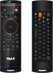 Mele F10 Deluxe Fly Air Mouse Wireless Keyboard