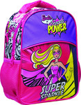 Gim Barbie Princess Power 349-50054