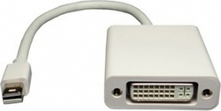 Aculine mini DisplayPort male - DVI female (AD-002)