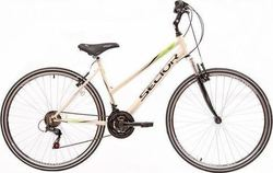 Sector Intro Front Suspension MTB 28'' Woman