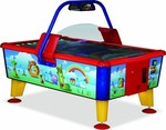Wik Air Hockey Small Baby