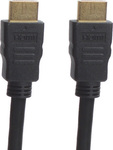 Sinox HDMI Cable with Ethernet HDMI male - HDMI male 1.5m (CTV78615B)