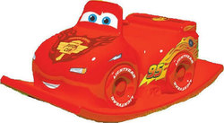 Bildo Ride on Disney Cars