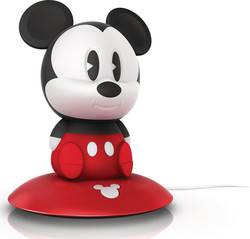 Philips Mickey Mouse LED.