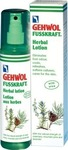 Gehwol Fusskraft Herbal Lotion Spray Ποδιών 150ml