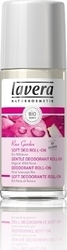 Lavera Soft Deo Rose Garden Roll-On 50ml