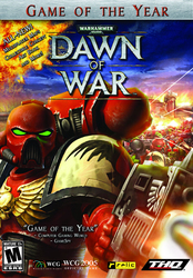 Warhammer 40,000 Dawn of War (GOTY) PC