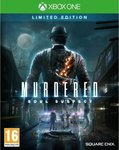Murdered: Soul Suspect (Limited Edition) XBOX ONE