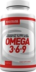Bodyraise Omega 3-6-9 1400mg 80 μαλακές κάψουλες