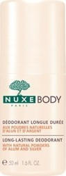 Nuxe Body Long Lasting Roll-On 50ml