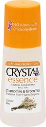 Crystal Natural Protection Essence Χαμομήλι Roll-on 66ml