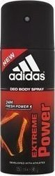 Adidas Extreme Power Spray 150ml