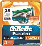Gillette Fusion Proglide Power Ανταλλακτικά (3 ...