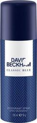 David Beckham Classic Blue Deospray 150ml