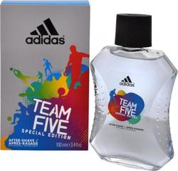 Adidas Team Five After Shave 100ml