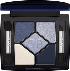 Dior Eye Color 208 Navy Design