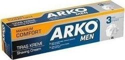Arko Shaving Cream Maximum Comfort 100g
