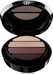 Giorgio Armani Eyes To Kill Quad 06 Bourdoir