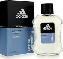 Adidas Refreshing After Shave 100ml